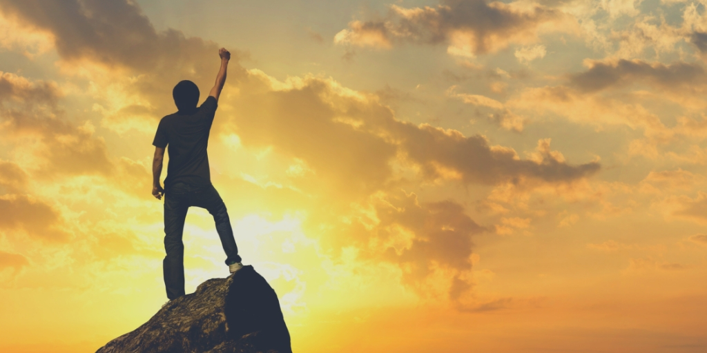 8 Self-Actualisation Traits And How They Make You More Successful